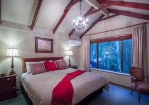 Rosewood Guesthouse Bedroom