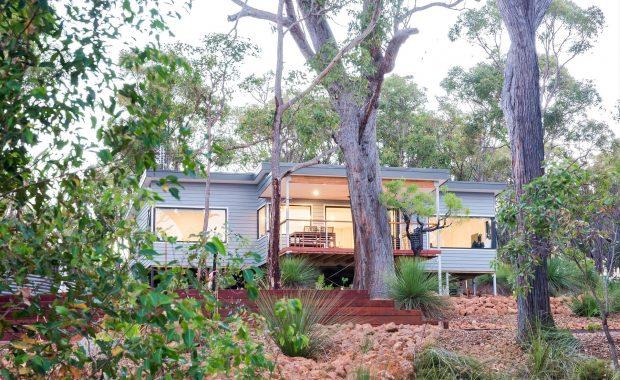 Bina Maya Yallingup Escape Grounds