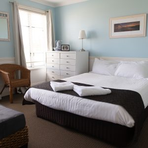 Guest House Busselton Holiday Village 6